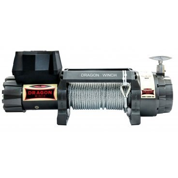 Лебедка Dragon Winch DWH 12000HD 24 В