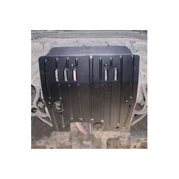 Защита двигателя  Полигон-Авто Acura TL 3.2 2003-2008 г. St