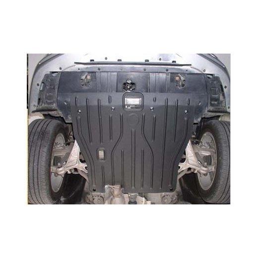 Защита двигателя  Полигон-Авто Acura RL 3.5 2004-2008 г. A