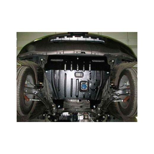 Защита двигателя  Полигон-Авто Acura RDX 2.3 2007 г.+ St