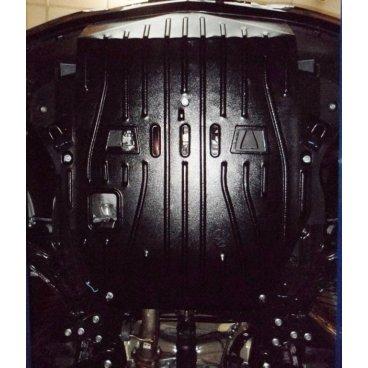 Защита двигателя  Полигон-Авто Acura RDX 3.5 2013 г.+ A