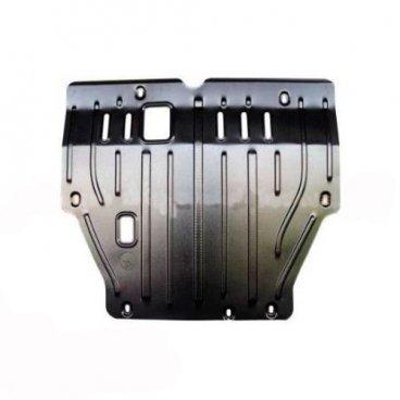 Защита двигателя  Полигон-Авто Acura MDX 3.7 2014 г.+ St