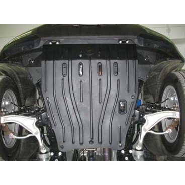 Защита двигателя  Полигон-Авто Acura ZDX 3.7 2010 г.+ A