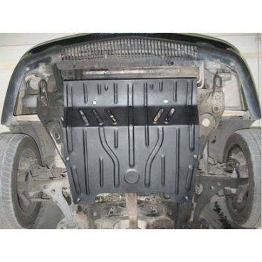 Защита двигателя  Полигон-Авто Alfa Romeo 166 3.0 1996-2001 г. St