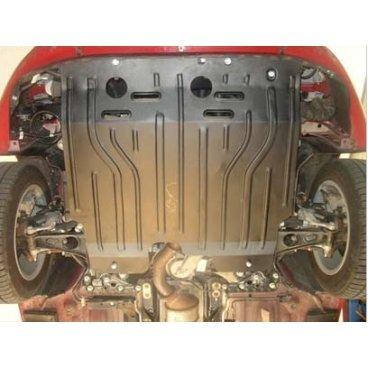 Защита двигателя  Полигон-Авто Alfa Romeo 147 1.6 2000 г.+ St