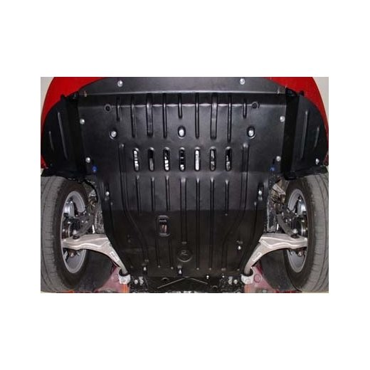 Защита двигателя  Полигон-Авто Alfa Romeo 159 2.2 JTS 2005 г. + D
