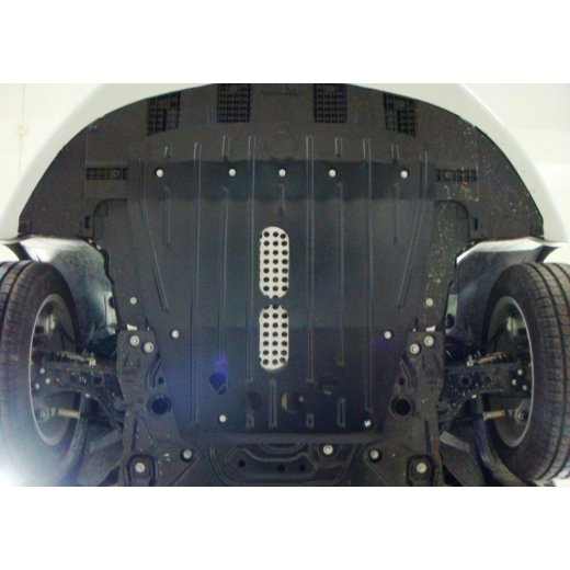 Защита двигателя  Полигон-Авто Alfa Romeo Giulietta 1.4 2010 г.+ St