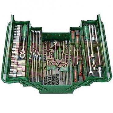 Набор инструмента универсальный 111 предметов Hans (TTB-111G)