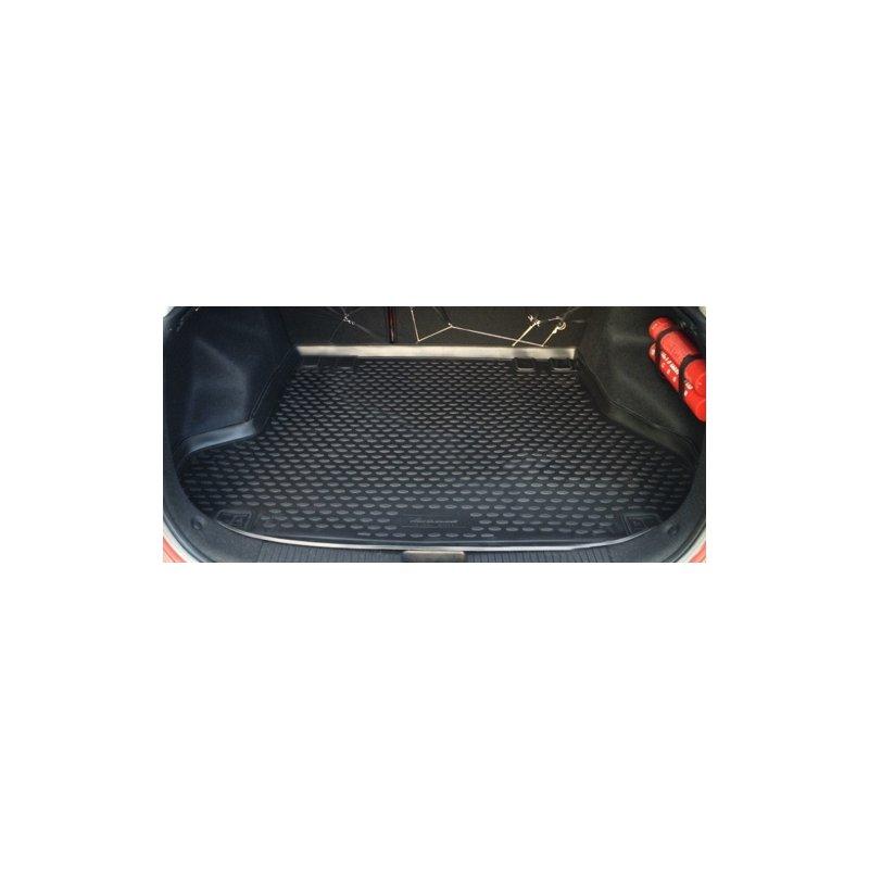 Автомобильный коврик Novline NLC.25.43.B12 для KIA Cee'd SW 2012 - фото 8