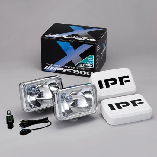 Дополнительная оптика IPF 800