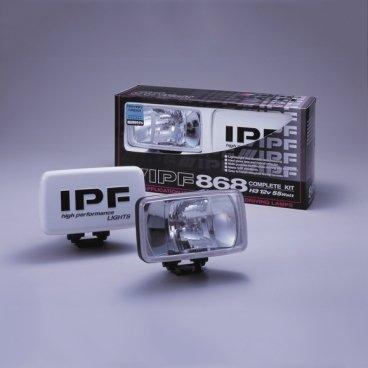 Дополнительная оптика IPF 868