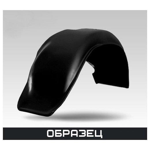 Подкрылок NISSAN Qashqai 2014+ задний правый EXP.NLL.36.46.004
