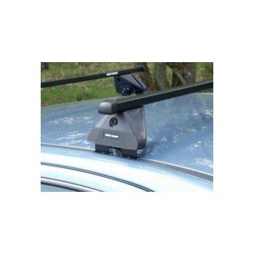 Багажник в штатные места на крыше авто Mont Blanc серии FLEX KIT 2