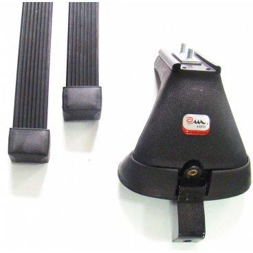 Багажник Amos для авто без водостоков: Koala K-L