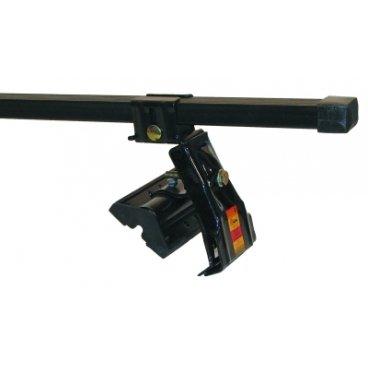 Багажник Amos для авто без водостоков: Dromader D-3