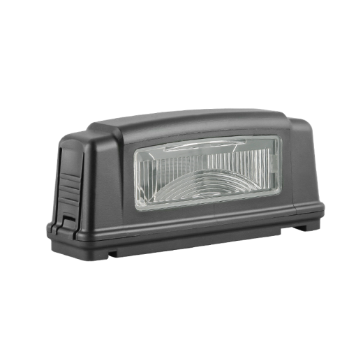 Подсветка номерных знаков Wesem LSP1.48500