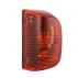 Дополнительная сигнальная фара Wesem LK1.24000