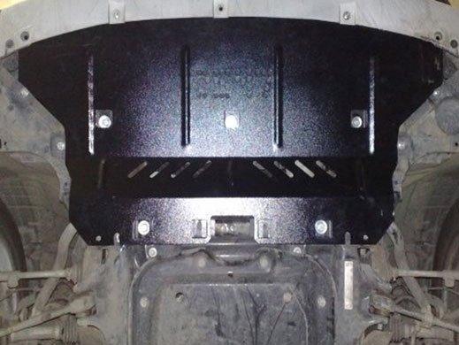Защита Радиатора авто