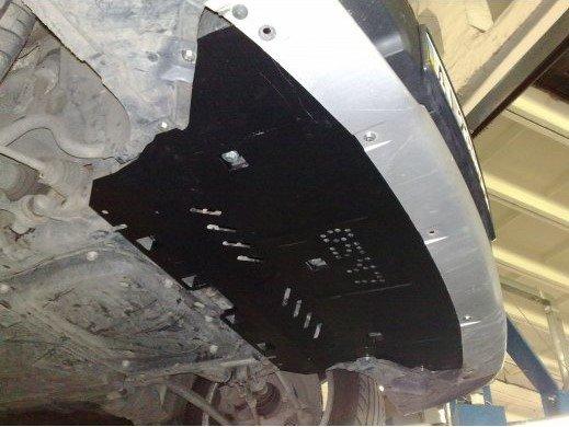 Защита Радиатора Автомобиля