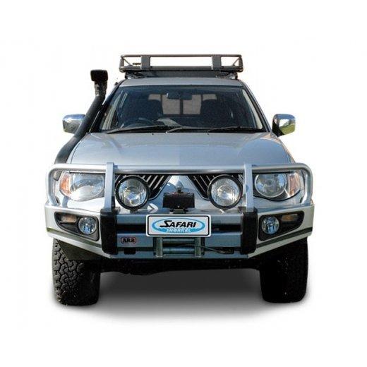 Передний бампер ARB Deluxe для L200 (3446100)